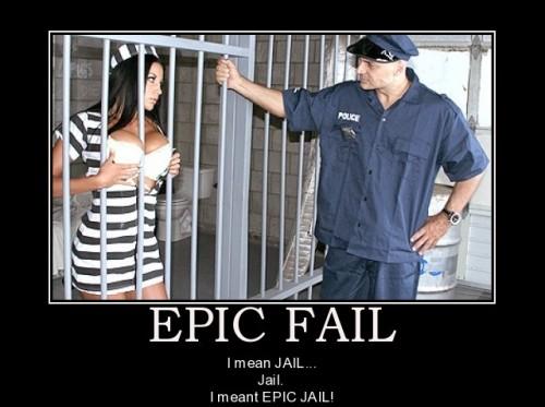 epic fail epic jail pixfail