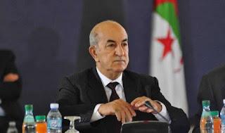 """تصريح عدائي جديد من """"تبون"""" تجاه المملكة المغربية"""
