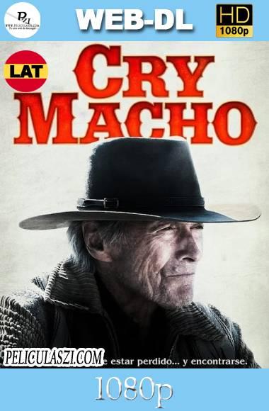 Cry Macho (2021) HD WEB-DL 1080p Dual-Latino