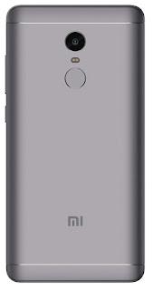 Xiaomi Redmi Note 4 Specification