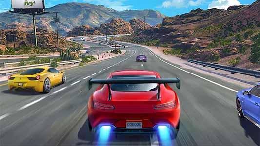 Street Racing 3D Hack Mod APK Download