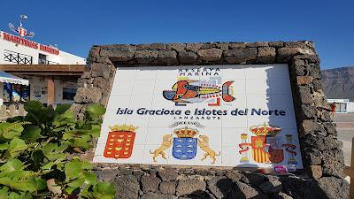 l'ottava isola delle Canarie