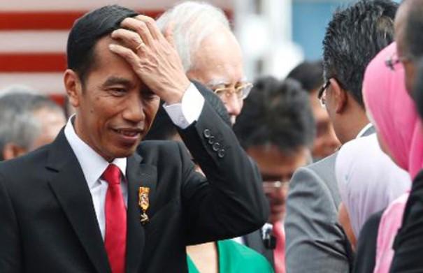 Tidak Hadir Di Sidang Umum PBB 5 Kali Berturut-turut, Jokowi Pecahkan Rekor Nasional Dan Dunia