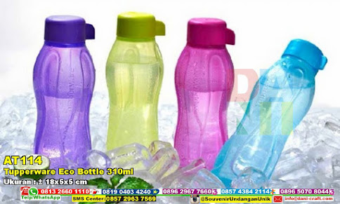 Tupperware Eco Bottle 310ml