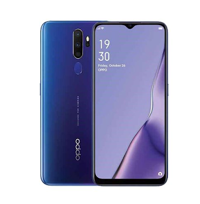 Review Oppo A9 2020 (8GB/128GB)