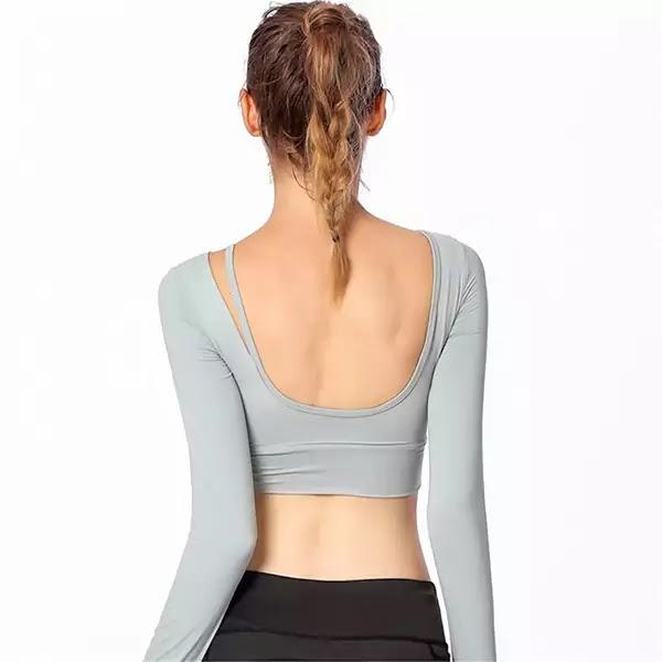 Best Top Yoga T Shirts