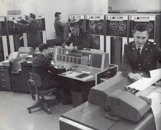 LAN tahun 1950