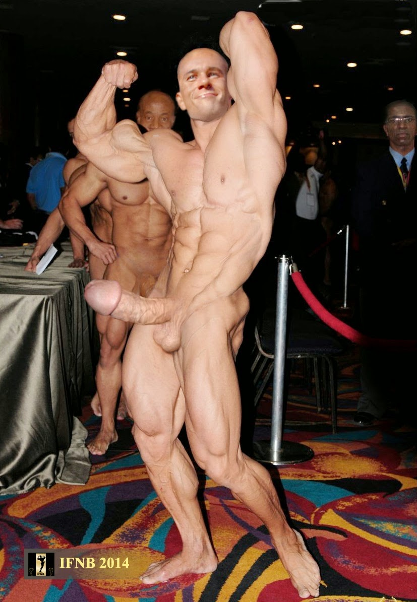 Naked Muscle Blog 114
