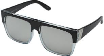 model jenis macam tipe bingkai kacamata branded merek tepat sesuai bentuk wajah koleksi update kekinan fashion gaya stylish