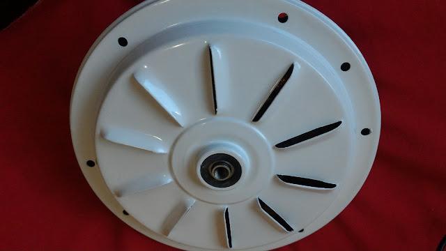 Instalação e Conserto de Ventilador de Teto Tron em Salvador (71)4113-1825