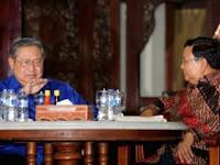 Ancaman Besar Jokowi Ada di Tangan SBY-Gatot-Prabowo, Kalau Bersatu…