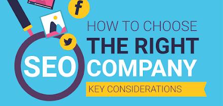 How to Choose a Reliable SEO Company?