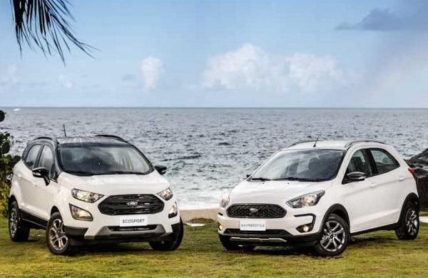 Ford cese producción Brasil