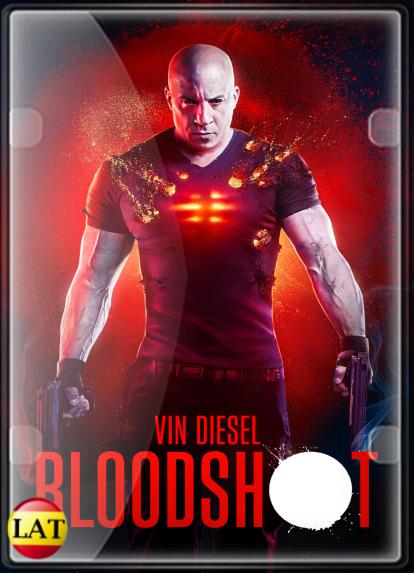 Bloodshot (2020) DVDRIP LATINO