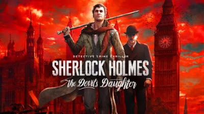Sherlock Holmes: The Devil's Daughter Free Download