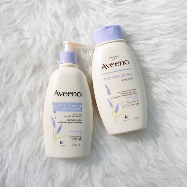 review-aveeno-calming-and-soothing-indonesia