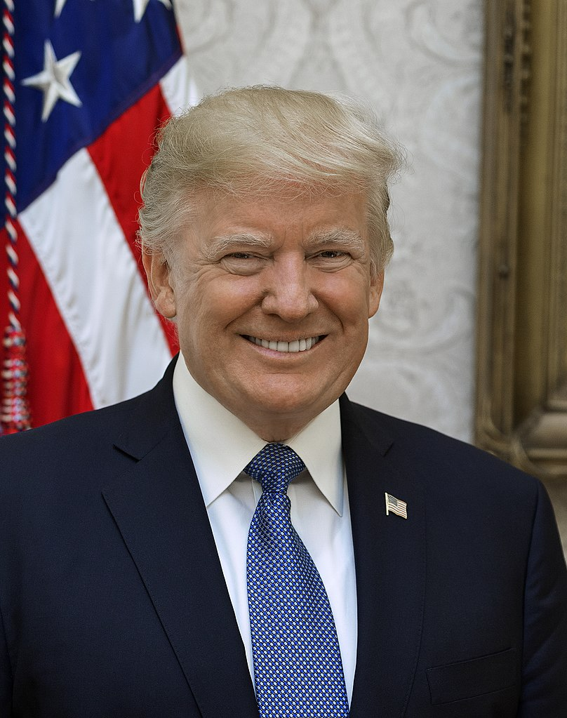 Donald Trump - If the school does not start immediately, the government will cut the funding.