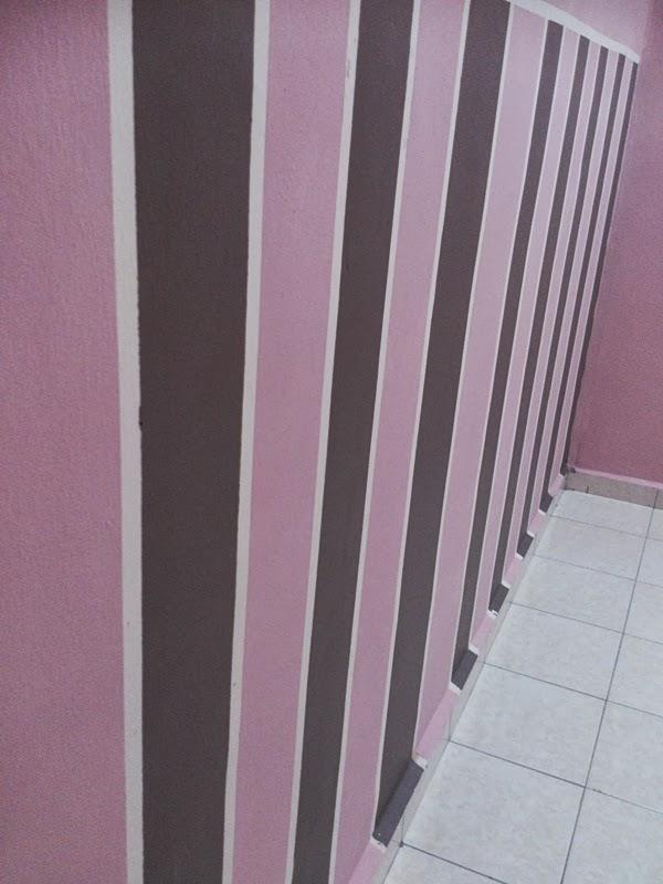 Corak Cat Dinding Bilik Tidur Desainrumahid