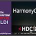 Huawei Yeni İşletim Sistemini Tanıttı Huawei Harmony Özellikleri