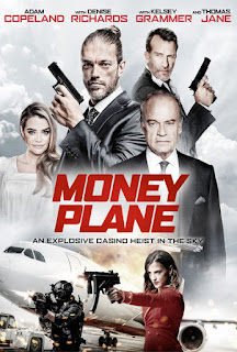 فيلم Money Plane 2020 مترجم