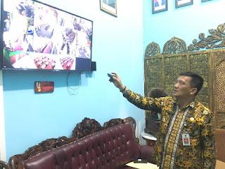 Tangkal Ekses Negatif Valentine's Day, Siswa di Kota Mojokerto Diajak Istiqosah