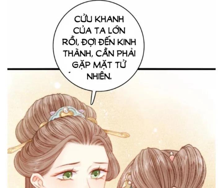 Nàng Phi Cửu Khanh - Thần Y Kiều Nữ chap 26 - Trang 38