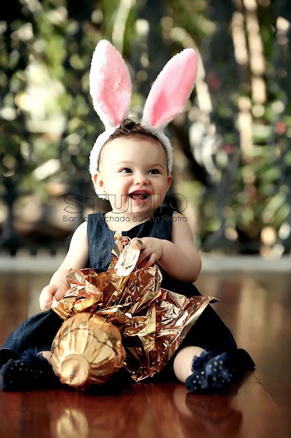 fotografos de bebês