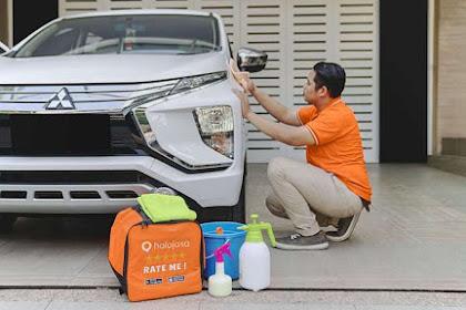Solusi Jasa Salon Mobil dengan Halo Auto dari Halo Jasa