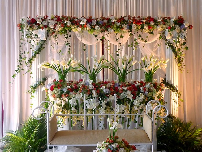 Beautiful Wedding Stage Concepts Wedding Fashion Trends