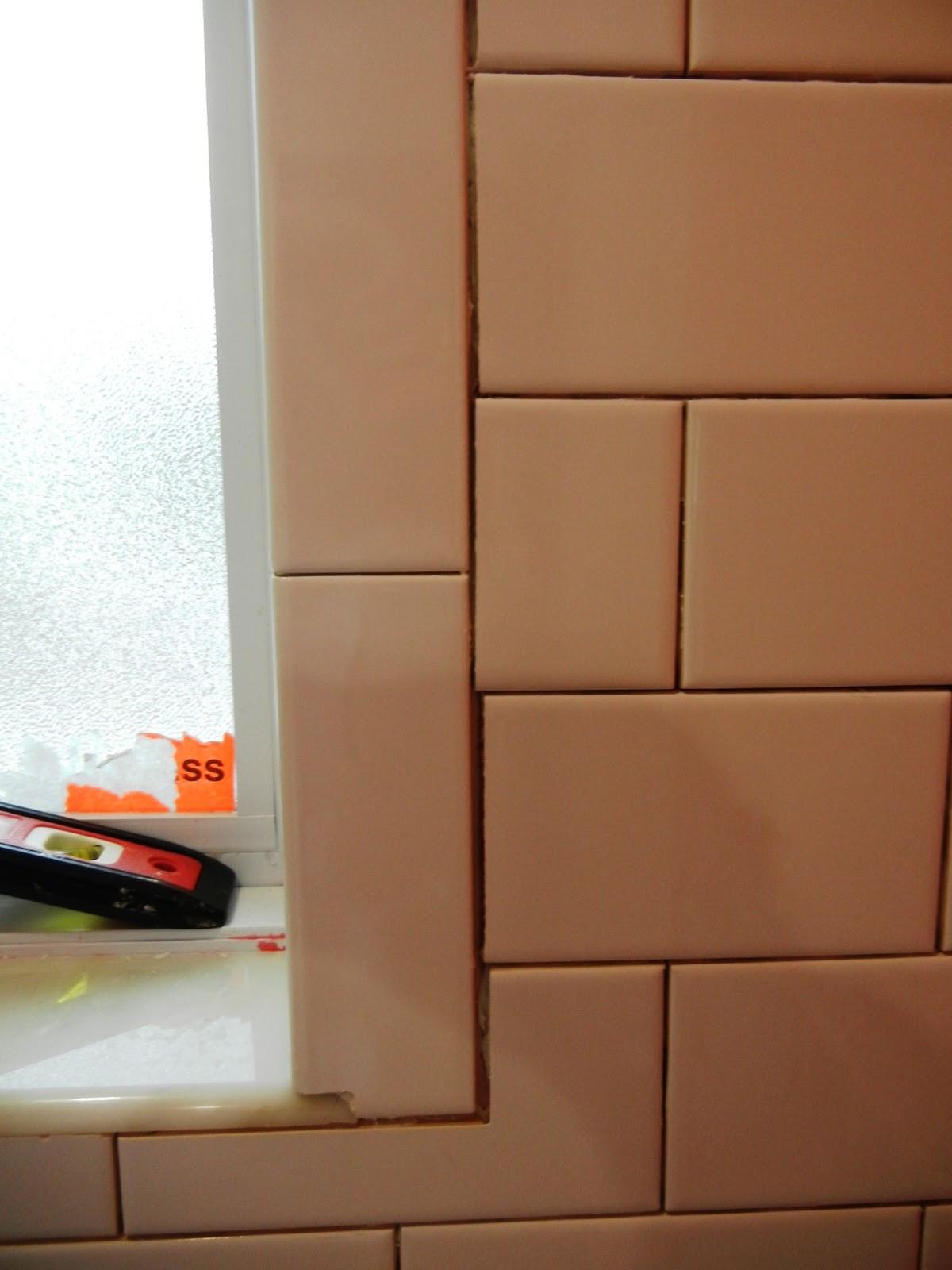 It's Not Rocket Science: Subway tile!