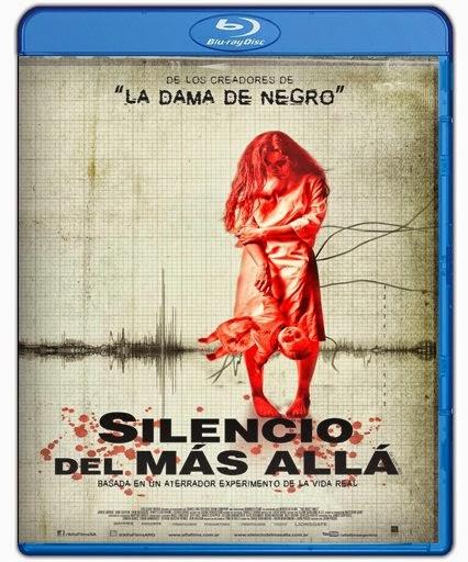 Silencio del Más Allá 1080p HD Latino
