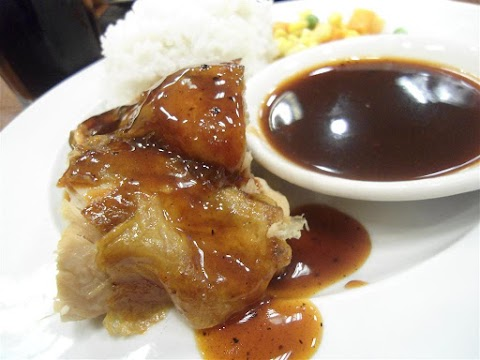 Taste the delicious Jonie's Sizzlers and Roast - Roasted Chicken and More