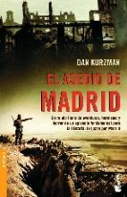 El Asedio De Madrid – Dan Kurzman