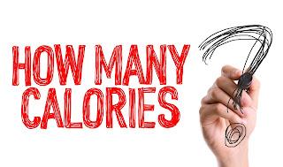 Sesuaikan Jenis Makanan Sehat Dengan Jumlah Kebutuhan Kalori Per Hari
