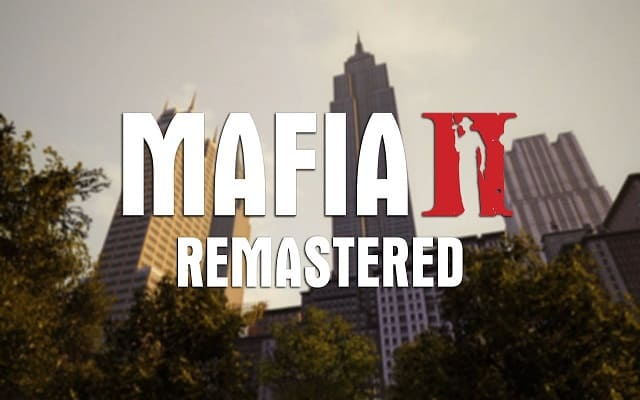 تحميل لعبة MAFIA II: Remastered 2020 مجانا للكمبيوتر
