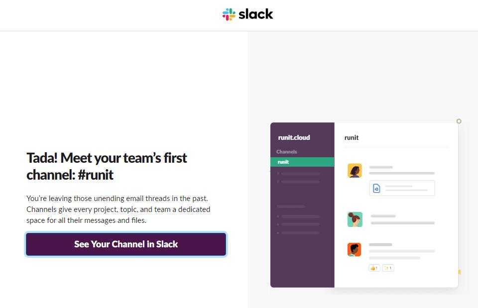 [SLACK] 슬랙 사용법