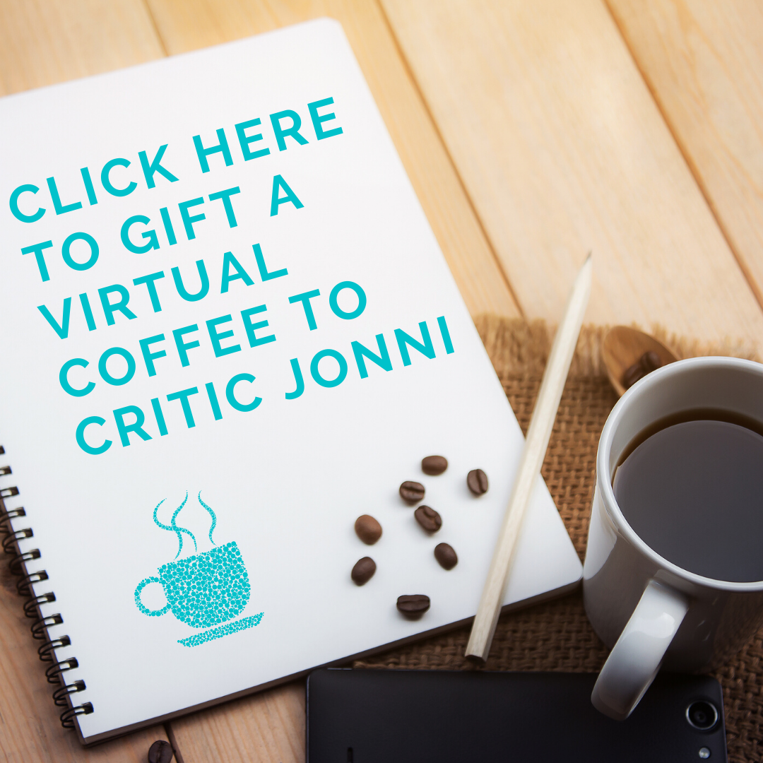 Gift A Coffee To Jonni