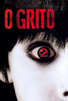 O Grito 2 Torrent - BluRay 720p/1080p Dual Áudio