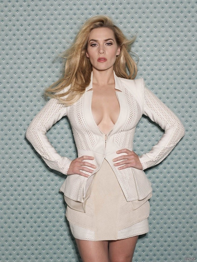 Kate Winslet Hot 50+ Images