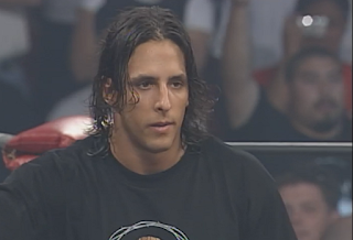 WCW Bash at the Beach 1998 Review: Billy Kidman faced Juventud Guerrera