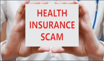 Ways Your Health Insurance Company Is Scamming You