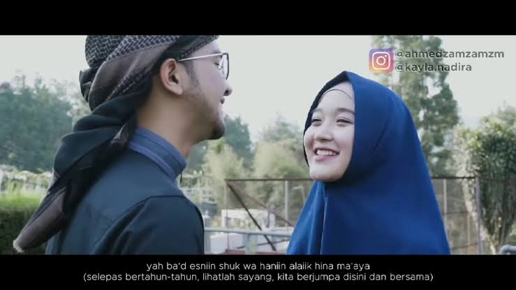 Kunci Gitar Kayla Zamzam - Albi Nadak Chord