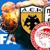 «Τυφώνας» στο ελληνικό ποδόσφαιρο, σαρώνει τα πάντα!