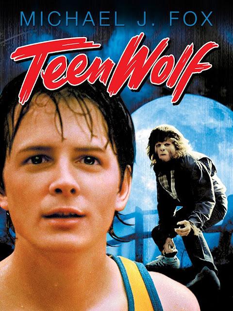 Película Teen Wolf