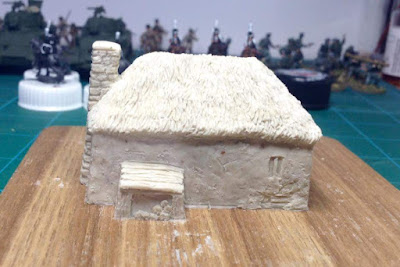 10mm Russian Cottage picture 2