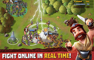 Tiny Armies Mod APK