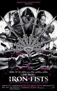 The Man with the Iron Fists (2012) Hindi Dubbed Full Movies Dual Audio 480p