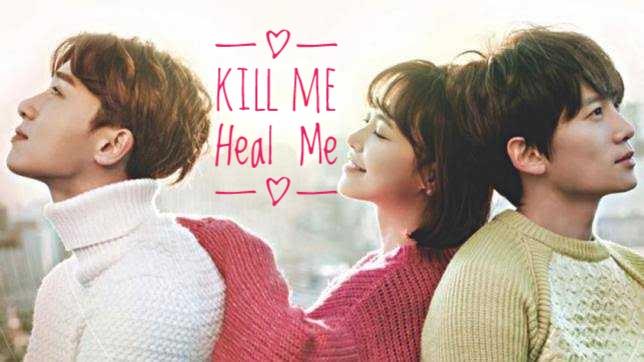 Download Drama Korea Kill Me Heal Batch Subtitle Indonesia