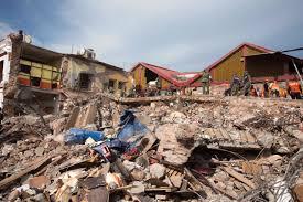 Lightning tremors in Delhi-NCR, earthquake center in Haryana