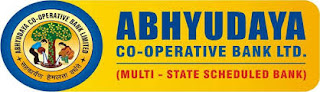 Abhyudaya Cooperative Bank Recruitment